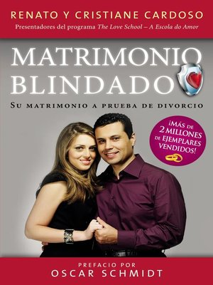 cover image of Matrimonio Blindado